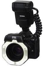Flash macro pour appareil photo et caméscope