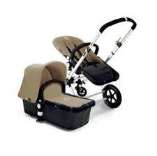 Bugaboo Kinderwagen mit 5-Punkt-Sicherheitsgurt