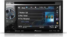 Pioneer Vehicle Screens & Monitors