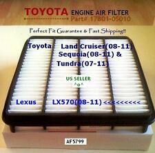 For Toyota Lexus QUALITY AIR FILTER AF5799 Perfect Fit Guarantee&FAST SHIP