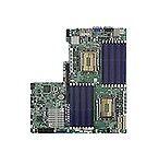 Supermicro Mainboards mit PCI Express x1 Erweiterungssteckplätzen