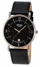 Boccia Titan-Armbanduhren