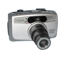 Fujifilm Compact Film Cameras with Built - in Flash