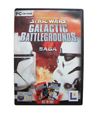 Star Wars Strategy LucasArts Entertainment Video Games