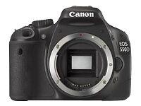 Canon Canon EOS Digital Rebel Digital Cameras