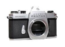 PENTAX Manual Focus Film Cameras