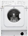 Indesit Integrated Standard Washing Machines