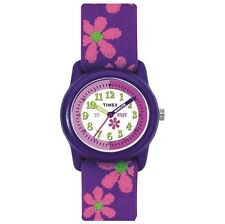 Timex Nylon Band Wristwatches