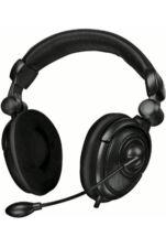 Markenlose Gaming-Headsets mit Geräuschabschirmung