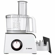 Bosch Blender Food Processors with Safety Lock