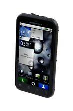 Téléphones mobiles Bluetooth noirs GPS