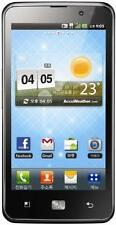 LG Handys ohne Vertrag mit 8GB Speicherkapazität und 4G Verbindung
