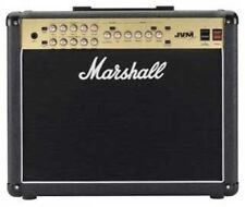 Marshall Vacuum Tube Guitar Amplifiers Channels 2
