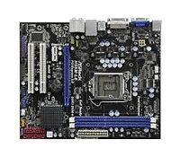 PCI Mainboards mit MicroATX Formfaktor und LGA 1156/Sockel H