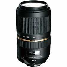 70-300mm Camera Telephoto Lenses for Sony