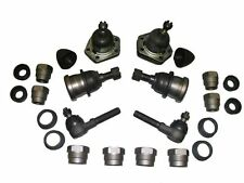 Front End Repair Kit 63 64 Chevrolet Truck C10 P10 NEW Ball Joints Tie Rod Ends