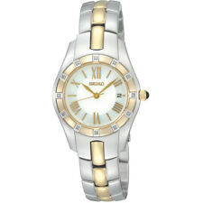Seiko Women's Quartz (Battery) Dress/Formal Wristwatches