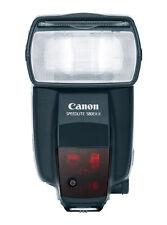 Canon Camera Flashes with E-TTL