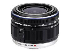 14-42mm Focal Camera Lenses for Olympus