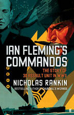 Ian Fleming History (World & General) Books in English