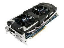 Cartes graphiques et vidéo pour ordinateur AMD GDDR 5 avec mémoire de 3 Go