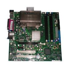 Fujitsu Mainboards mit Intel