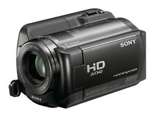 Sony HDD Camcorder