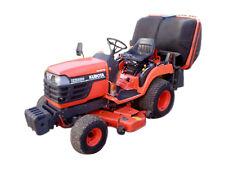 Kubota Lawn Tractor >> Kubota Riding Lawnmowers For Sale Ebay