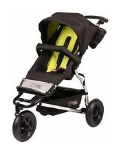 Standard All Terrain Prams & Strollers
