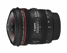 15mm Focal Camera Lenses for Canon