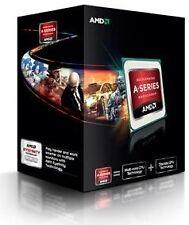 AMD A-Series CPUs & Prozessoren