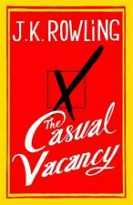 J.K. Rowling Literature (Modern) Books in English