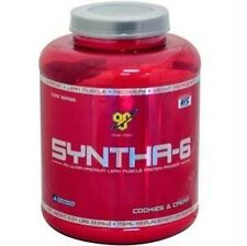 BSN Protein Shakes & Bodybuilding Supplements