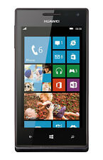 Téléphones mobiles Huawei avec dual core