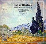Import Concerto CPO Music CDs