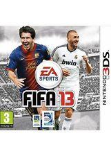 Jeux vidéo FIFA 3 ans et plus pour Nintendo 3DS