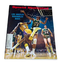 Sports & Outdoors Weekly 1940-1979 Magazine Back Issues