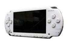 Consoles de jeux vidéo blancs PSP-1000