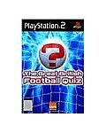 Sony PlayStation 2 Football Video Games