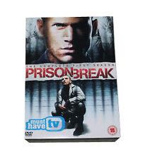 Drama Prisoner DVDs