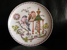 Hutschenreuther Sammel- & Zierteller aus Porzellan mit Sammlerservice