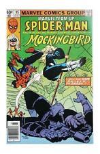 Avengers Bronze Age Spider-Man Comics