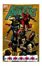 Captain Marvel 9.0 VF/NM Grade Modern Age Avengers Comics