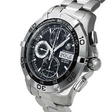 TAG Heuer Luxury Adult Round Wristwatches