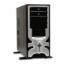 Steel FireWire Computer Cases
