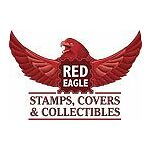 Red Eagle Stamps and Collectibles