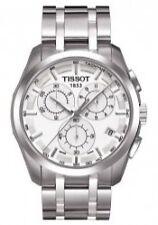 Elegante Armbanduhren aus Edelstahl mit Datumsanzeige für Erwachsene