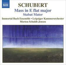Naxos Mass Music CDs