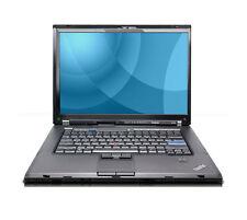 ThinkPad PC Notebooks & Netbooks mit HDD (Hard Disk Drive) - Festplatte