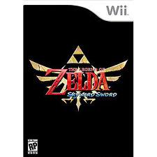 Jeux vidéo The Legend of Zelda nintendo